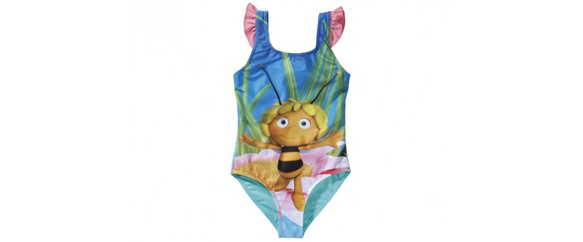 Пчелка Мая / Bine Maj